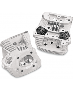 SUPER STOCK™ CYLINDER HEADS AND PISTON KITS