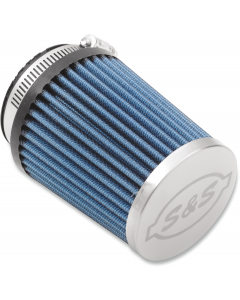 TUNED INDUCTION AIR CLEANERS