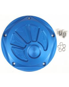 ROOKE DERBY COVER BLUE