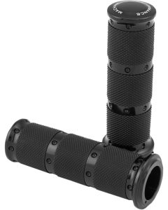 CONTOUR RENTHAL WRAPPED GRIPS