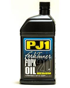 FORK TUNER OIL 20W 0.5 L