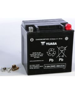 BATTERY YIX30L SEALED FACTORY ACTIVATED