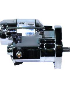 STARTER 1.4 KW CHROME L`79-E`84 4SPD W/RR CHAIN