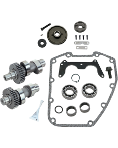 GEAR DRIVE CAM KITS FOR TWIN CAM