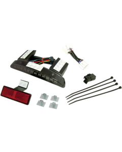LED RUNNING LIGHT/BRAKE LIGHT ASSEMBLIES