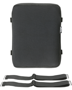COOL COMFORT QUICK-ATTACHMENT AIR PADS
