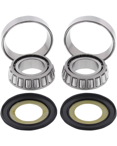 STEERING STEM BEARING KITS AND BEARINGS
