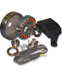 3-PHASE 50A CHARGING KIT