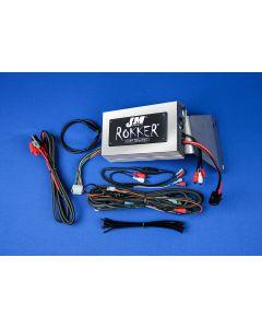 ROKKER P700W 4-CH AMP KT 11-13 ROADGLIDE ULT