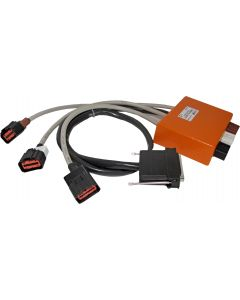 PARALLEL DIAGNOSTIC SYSTEM 3X18 PIN ADAPTER
