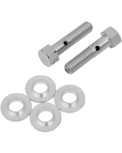 TWIN CAM BREATHER BOLT KIT