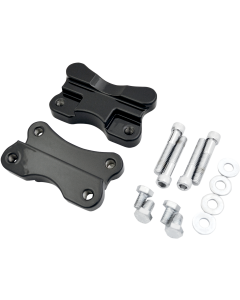 """FENDER-TO-FORK ADAPTERS FOR 21"""" WHEEL"""