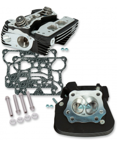 SUPER STOCK™ CYLINDER HEADS FOR TWIN CAM