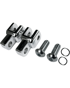 FOOTPEG RELOCATION CLEVIS KITS