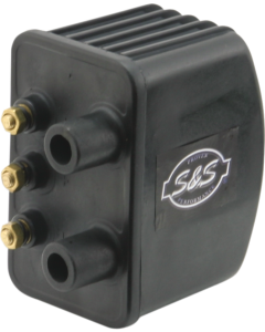 3 OHM HIGH-OUTPUT SINGLE-FIRE IGNITION COIL