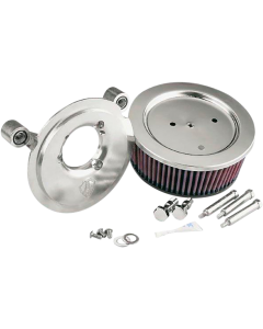 BIG SUCKER™ AIR FILTER KITS FOR TWIN CAM AND XL