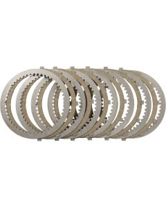 E1 CLUTCH KIT BT 5SPD FRICTIONS AND PLATES