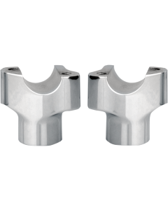 "CHUBBY® 11/4"" BILLET RISERS"