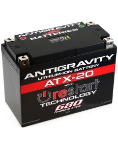 LITHIUM BATTERY ATX20-RS 680 CA