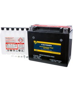 BATTERY CTX20L-BS MAINTENANCE FREE
