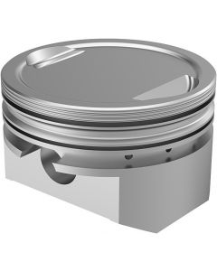 CAST PISTONS XL 883 TO 1200 10.0:1 .020