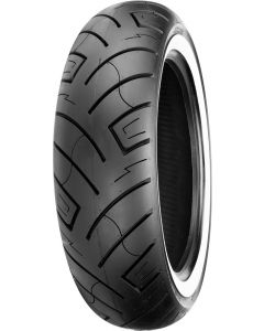 TIRE 777 CRUISER FRONT 130/80-17 65H BIAS W/W