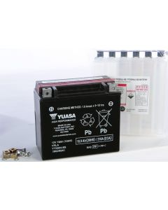 BATTERY YTX20H-BS MAINTENANCE FREE