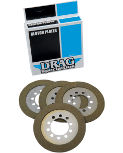 CLUTCH PLATES AND KITS