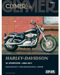 REPAIR MANUAL HARLEY SPORTSTER