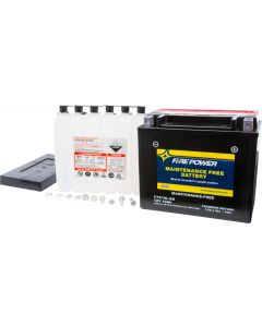 BATTERY CTX19L-BS MAINTENANCE FREE