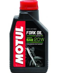 FORK OIL EXPERT 20W 1 L