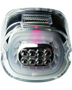 HYBRID TAILLIGHT CLEAR