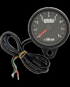 "2.4"" MINI ELECTRONIC 8000 RPM TACHOMETERS"
