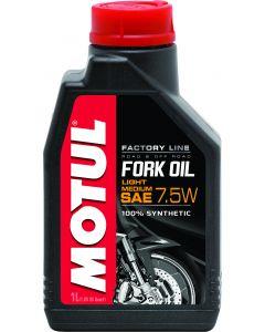 FORK OIL FACTORY LINE 7.5W 1 L