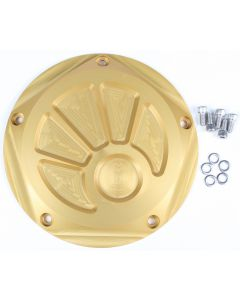 ROOKE DERBY COVER GOLD
