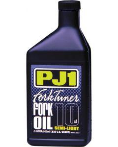 FORK TUNER OIL 7.5W LITER