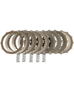 E1 CLUTCH KIT VROD FRICTIONS PLATES AND SPRINGS