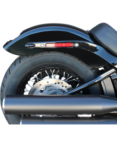 REAR FENDER AND LICENSE PLATE KITS