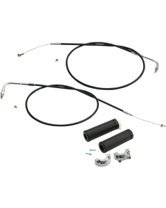 DUAL-CABLE THROTTLE ASSEMBLY KITS