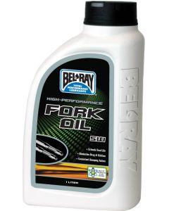 HIGH-PERFORMANCE FORK OIL 5W 1L