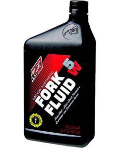 FORK FLUID 5W 32 FL. OZ