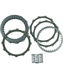 E1 CLUTCH KIT FOR CVO FITS 13-17