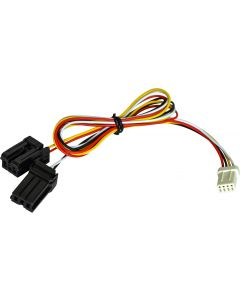 STAR TURN SIGNAL WIRE HARNESS FITS 07-17 FXD 04-13 FLTR
