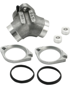 MANIFOLD CONVERSION KIT FOR SPORTSTER