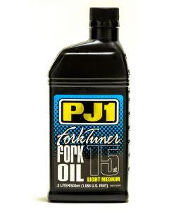 FORK TUNER OIL 15W 0.5 L