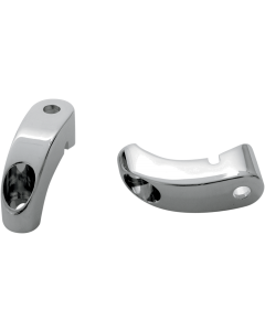 CUSTOM TURN SIGNAL MOUNTS FOR 39MM AND 49MM FORK ASSEMBLIES