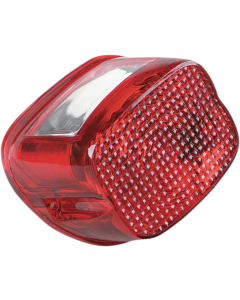 REPLACEMENT TAILLIGHT LENSES