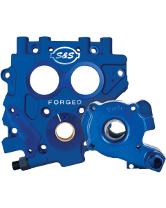 TC3 OIL PUMP AND CAM SUPPORT PLATE KITS