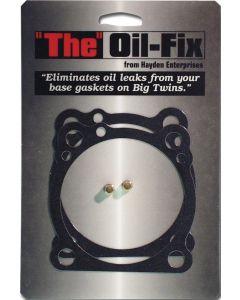 OIL FIX BASE GASKETS BIG TWINS