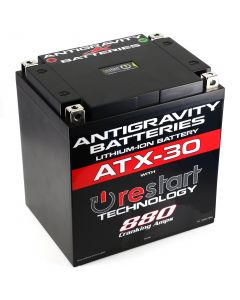 LITHIUM BATTERY ATX30-RS 880 CA